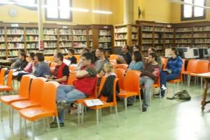 Grup de participants a la duplicada